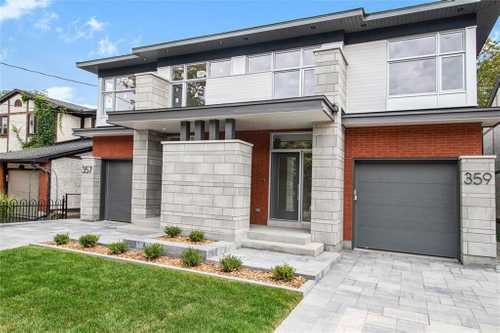 359 ROOSEVELT AVENUE,  1152026, Ottawa,  for sale, , Royal LePage Performance Realty, Brokerage *